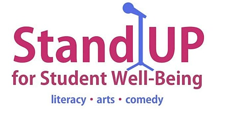 Stand UP for Student Well-Being Spring Showcase tickets