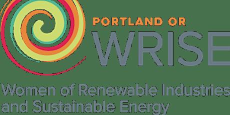 PDX WRISE & Vestas Education Series: Embracing Multi-Generational Diversity tickets
