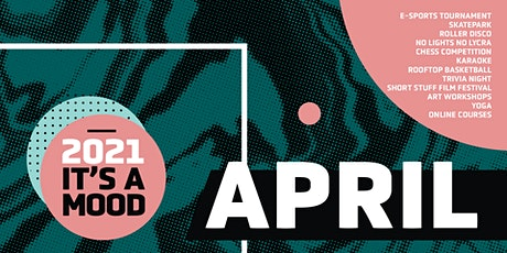 2021 It's a Mood: Shopfront Theatre Visual Arts Workshop tickets