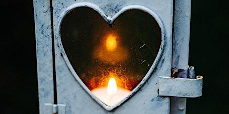 AWAKENING THE HEART: Opening Doors, Awakening Acceptance tickets