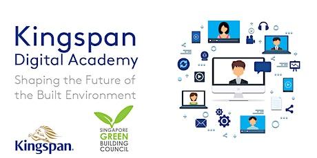 Green Building Journey – Advancing Net Zero / Super Low Energy Buildings tickets