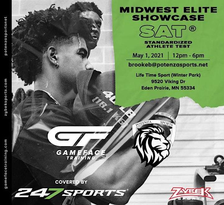 Midwest Elite Showcase image