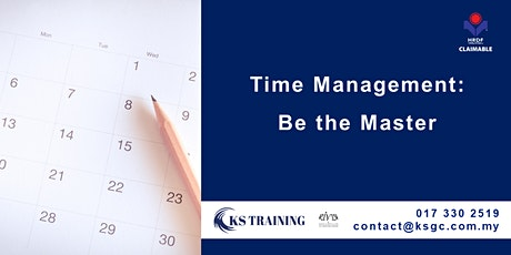 Time Management Skills Workshop- Practical Guide with Coach [Online Class] tickets