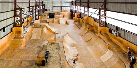 2021 Get Active! Expo - BMX 'Come & Try' (Braybrook) tickets