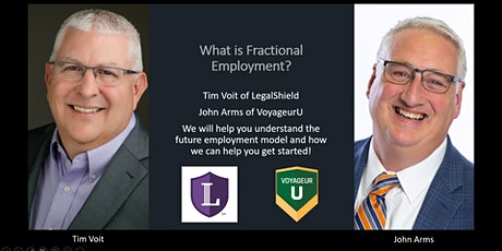 What is Fractional  Employment? tickets