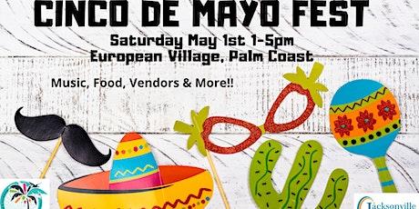 Cinco De Mayo Fest tickets