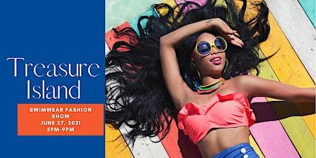 Treasure Island Swimwear Fashion Show tickets