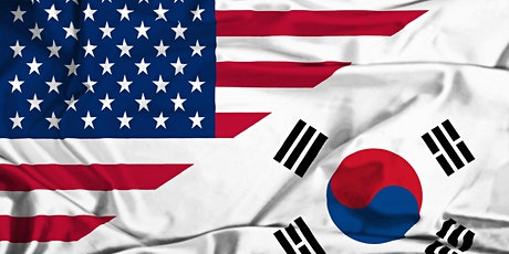 Copy of 2021 Engage America:  New Perspectives on US and Korea Relations tickets