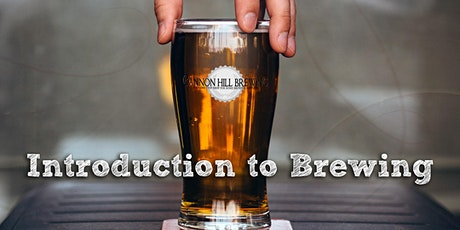 Introduction to Brewing tickets