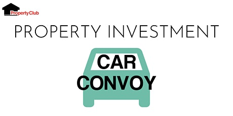 VIC | Property Investment Car Convoy tickets