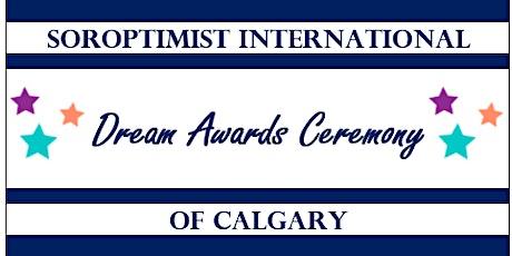 Soroptimist Calgary Dream Awards tickets