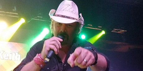 The American Ride - Toby Keith Tribute tickets