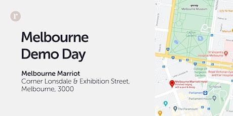 Melbourne Demo Day | Sat 17th April tickets
