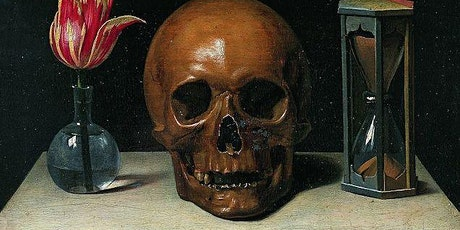 Kitchen Talks: Death and Dying tickets