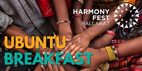 Ubuntu Breakfast (Harmony Fest 2021) tickets
