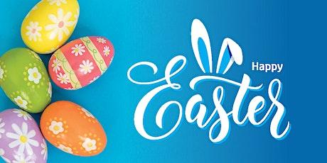 April Holiday Program: Easter Craft - Taree tickets