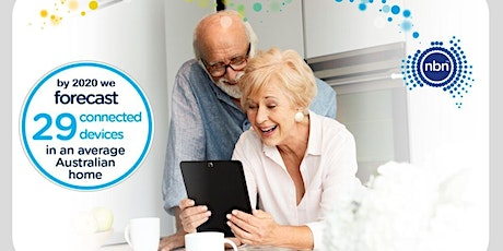 NBN  Session- Learn all about data and Wifi tickets
