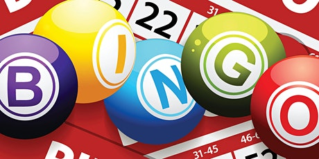 April Holiday Program: Kids Bingo - Taree tickets