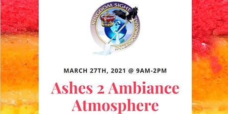 Ashes 2 Ambiance Atmosphere tickets