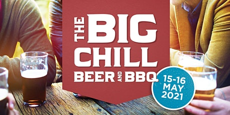 THE BIG CHILL - Armidale Beer & BBQ Festival tickets