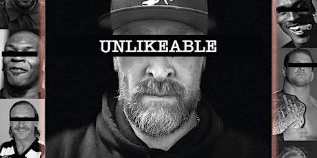 JOEL PEARSE - UNLIKEABLE tickets