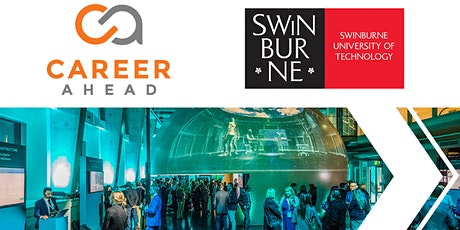 Swinburne Career Success Program Skills Event - 2021, S1 tickets