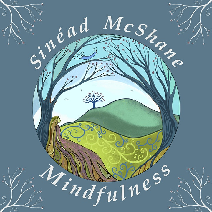 SPRING MINDFULNESS MORNING RETREAT. Online on Sunday 9th May image