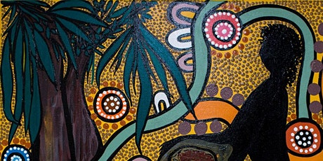 Aboriginal Artists in Residence - Dapto Library tickets