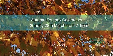 Autumn Equinox Celebration tickets