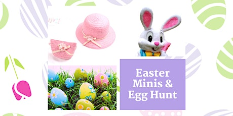 Spring Fairy Party and Egg Hunt with the Easter Bunny tickets