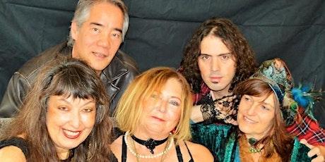 Shagadelica + The Velvet Steamrollers tickets