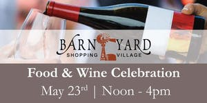 Barnyard Food, Wine & Beer Celebration