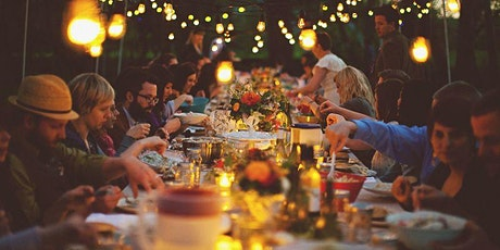 Audrey's Tent Garden 2nd Night Passover Seder tickets