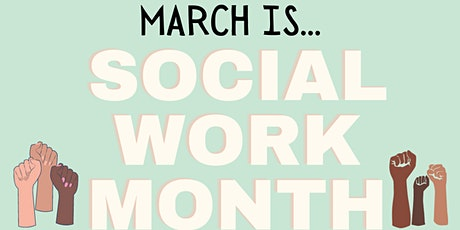 Thriving Thursdays: Social Work Month Edition  with LaTanya Tolan tickets