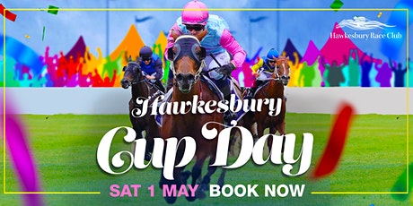2021 Hawkesbury Cup Day tickets