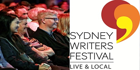 Sydney Writer's Festival - Live and Local at Guyra Library tickets