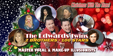 Cher, Elton, Bette Midler, Bocelli, Streisand Holiday Show Edwards Twins tickets