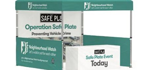 NHW Manor Lakes - Safe Plate Event (PL8) tickets