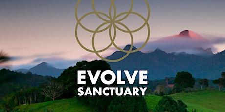 Evolve Sanctuary tickets