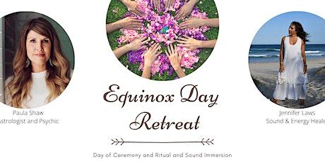 Equinox Day Retreat Gold Coast tickets