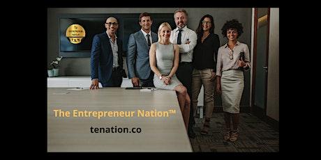 The Entrepreneur Nation Virtual Mastermind Group tickets