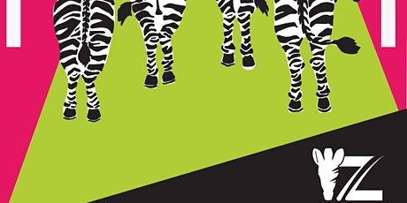 Zebra Dazzle 5K Walk/Run or 100 Mile Bike Challenge tickets