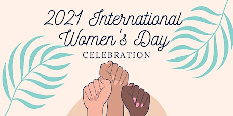 Celebrating the International Women's Day tickets