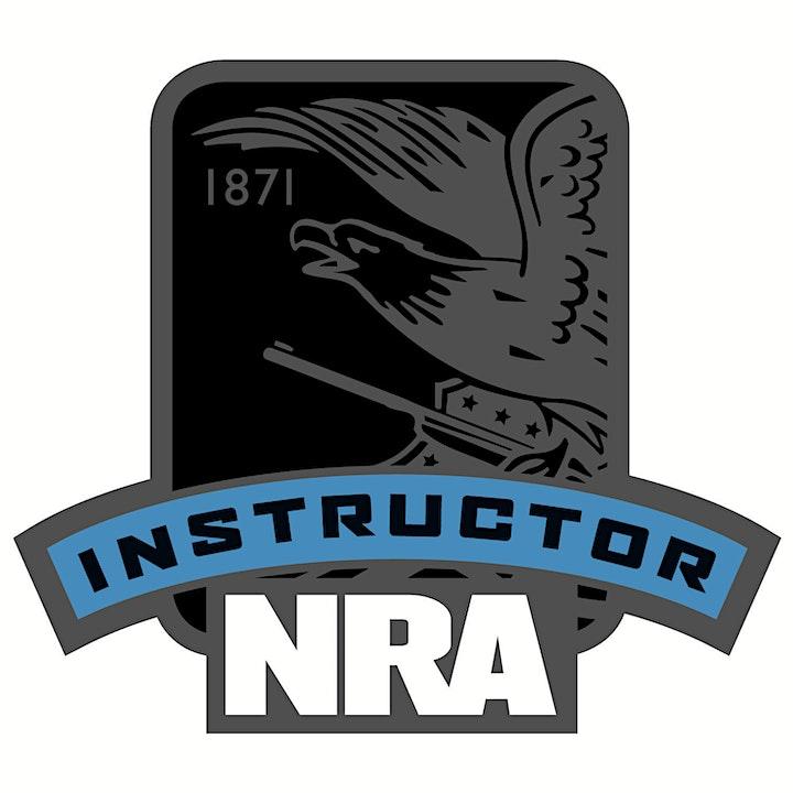 Maryland Handgun Qualification License (HQL) image