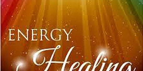 ENERGY HEALING SESSION tickets