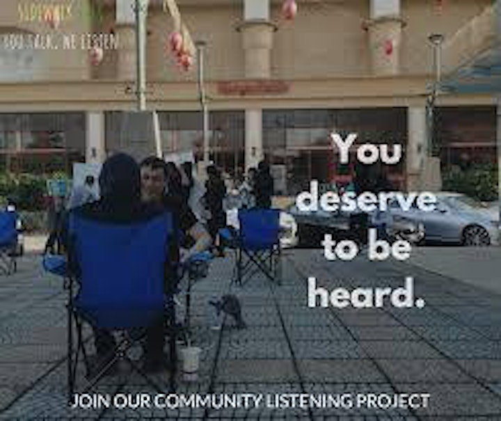 Free Heart-based Listening image
