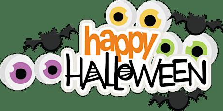 Haunted Halloween Night Bar Crawl in Division Street on Fri, Oct 29th tickets