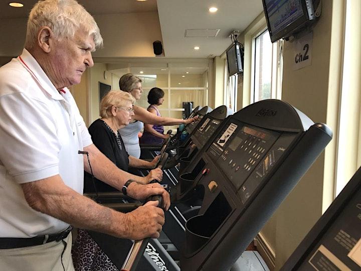 Social and Savvy Seniors.  Living The Life You Want. image