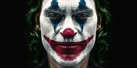 Joker (15) + Live Comedy at Film & Food Fest Cardiff tickets