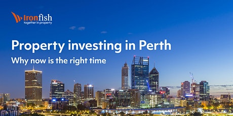 Property Investing in Perth – Why now is the right time tickets